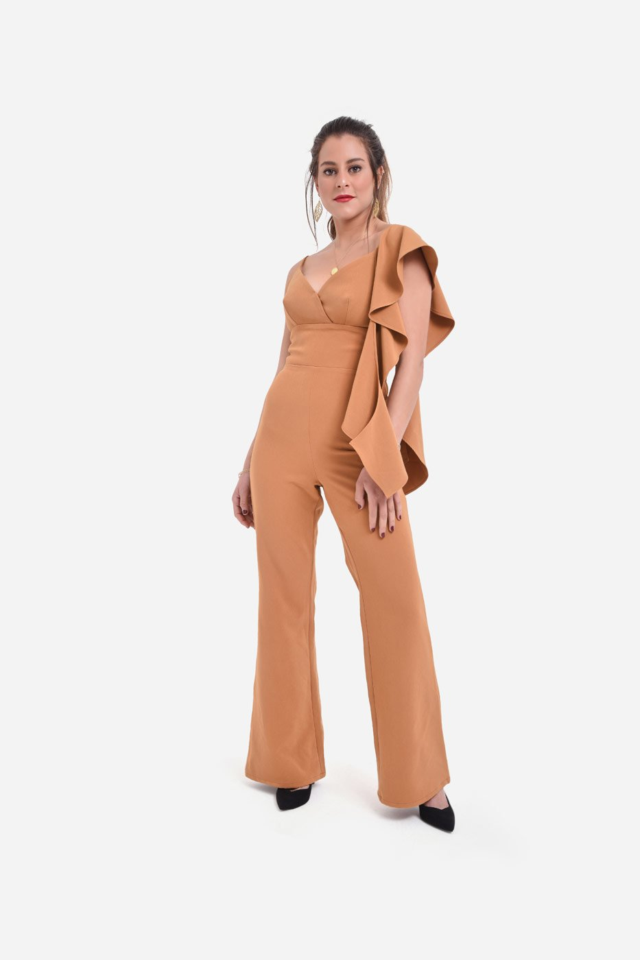 Worth the stare jumpsuit thumbnail