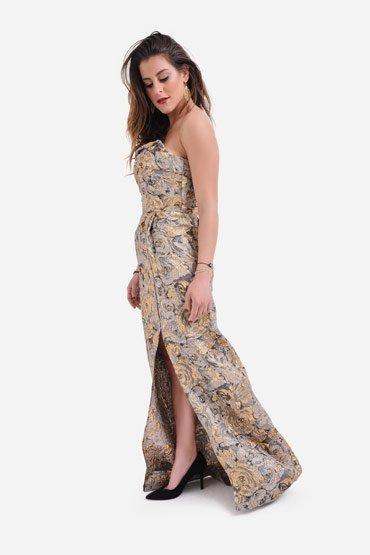 Vintage Bling dress thumbnail