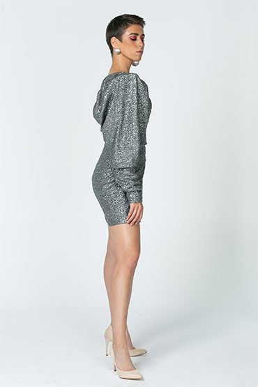 Silver Dress – Kojak thumbnail