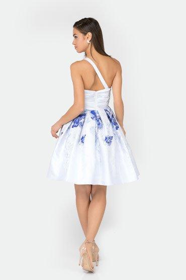 Argentina dress – Terani thumbnail