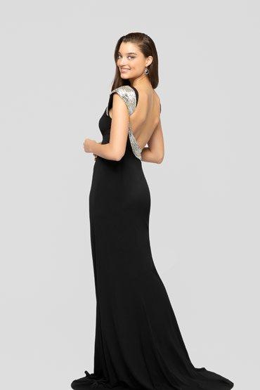 Date Me dress – Terani thumbnail
