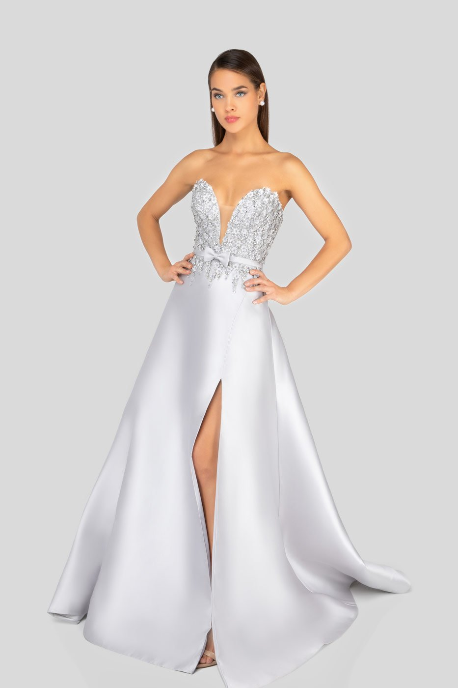 Sheer & Shine dress thumbnail
