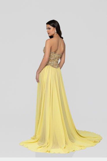 Bejeweled dress thumbnail