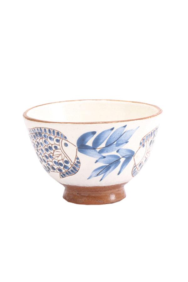 A Rice Bowl With Fish – Malaika thumbnail