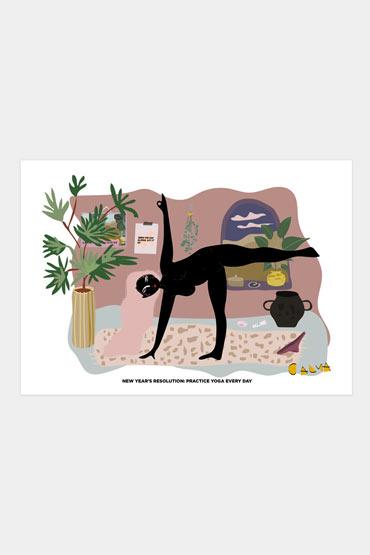 Practice Yoga Everyday – Calma thumbnail