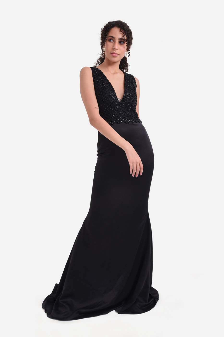 The Mistress Dress thumbnail