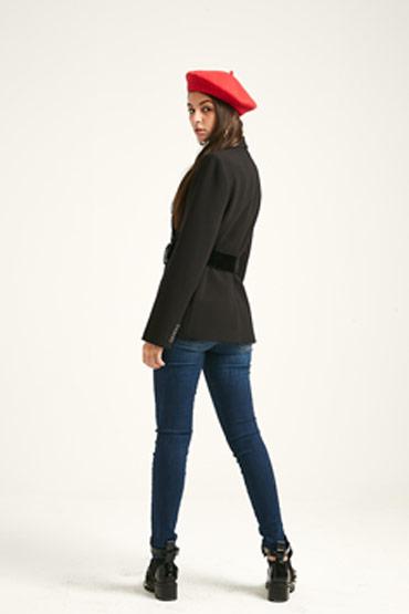 Sleek And Sharp Jacket – Karen Millen thumbnail