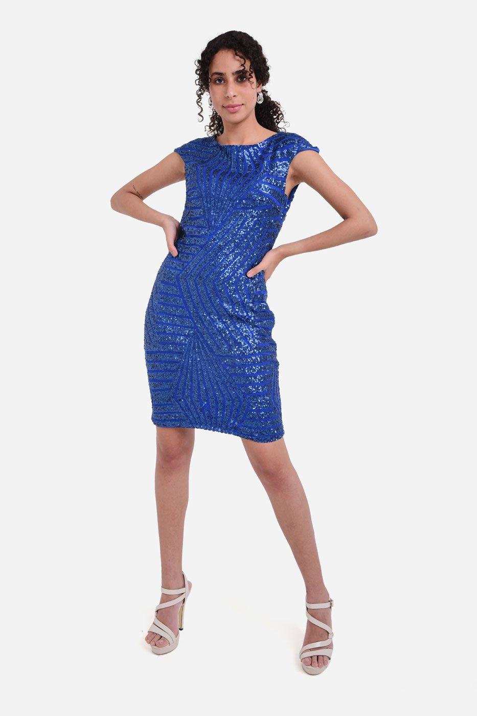 The Casino Dress thumbnail