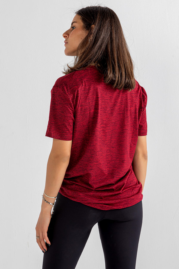 Quick Pace Loose T-shirt – IZZY thumbnail