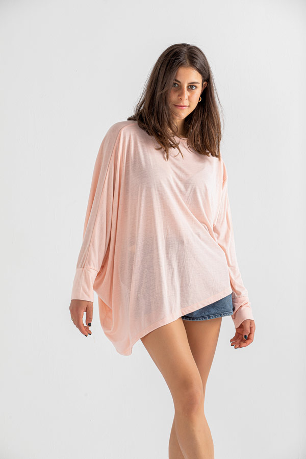 Summer Vibes Top In Pink – Believe thumbnail