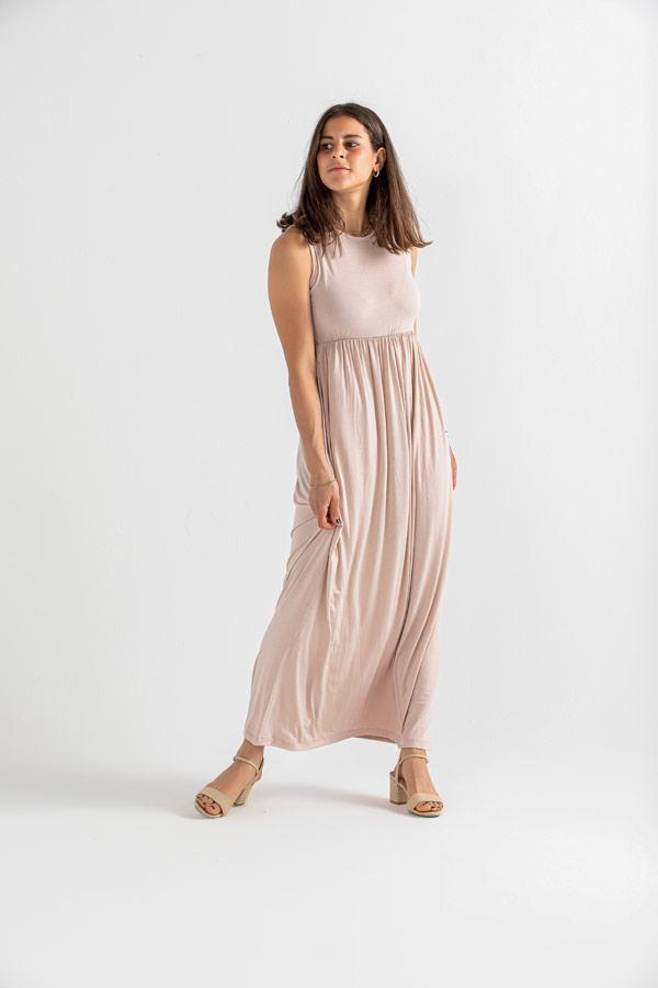 Summer Pink Dress  – Believe thumbnail