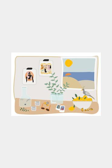 Summer Casa – Calma thumbnail