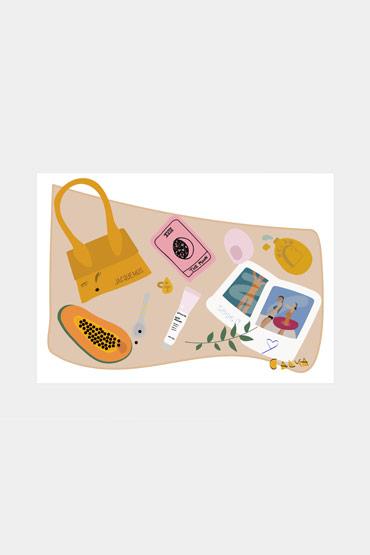 Summer Essentials – Calma thumbnail