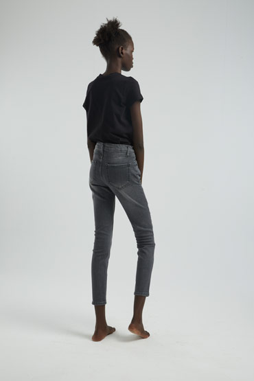 Classic Grey Jeans thumbnail