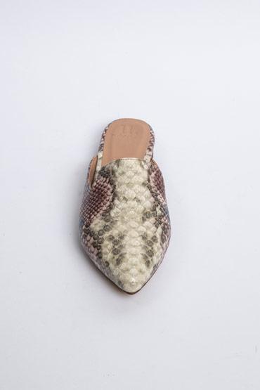 Natty Snake Python Mule – Misura thumbnail