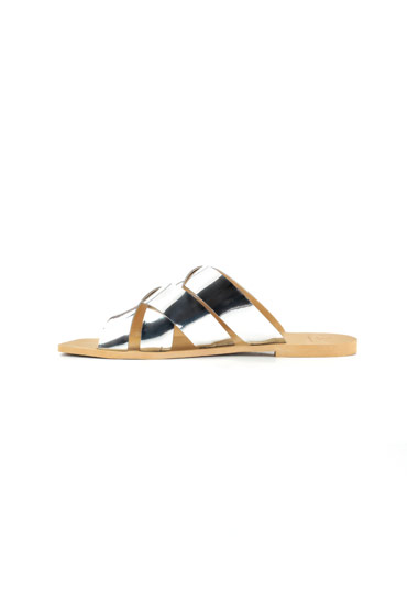 Kross Silver Slippers – Misura thumbnail