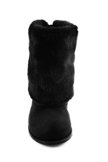 Maya Boots In Black thumbnail