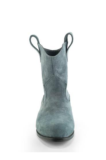 The Mariah Boots In Blue – Misura thumbnail
