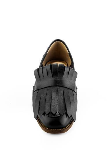 Maurelle Loafers In Black – Misura thumbnail