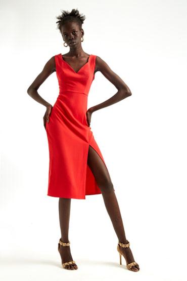 The Red Carpet Dress thumbnail
