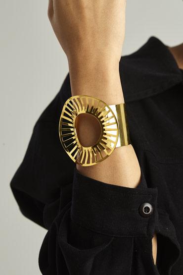 Power of the Sun Bracelet – Reem Jano thumbnail
