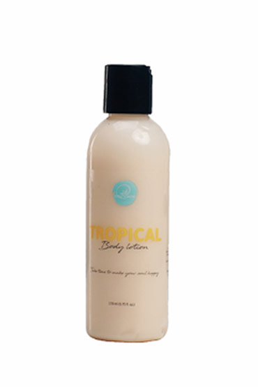 Tropical Body Lotion – Soul And More thumbnail