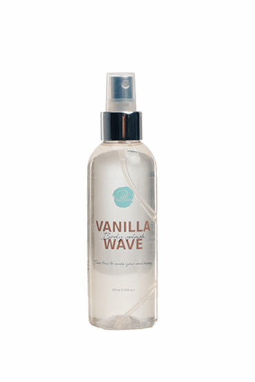Vanilla Wave Body Splash – Soul And More thumbnail