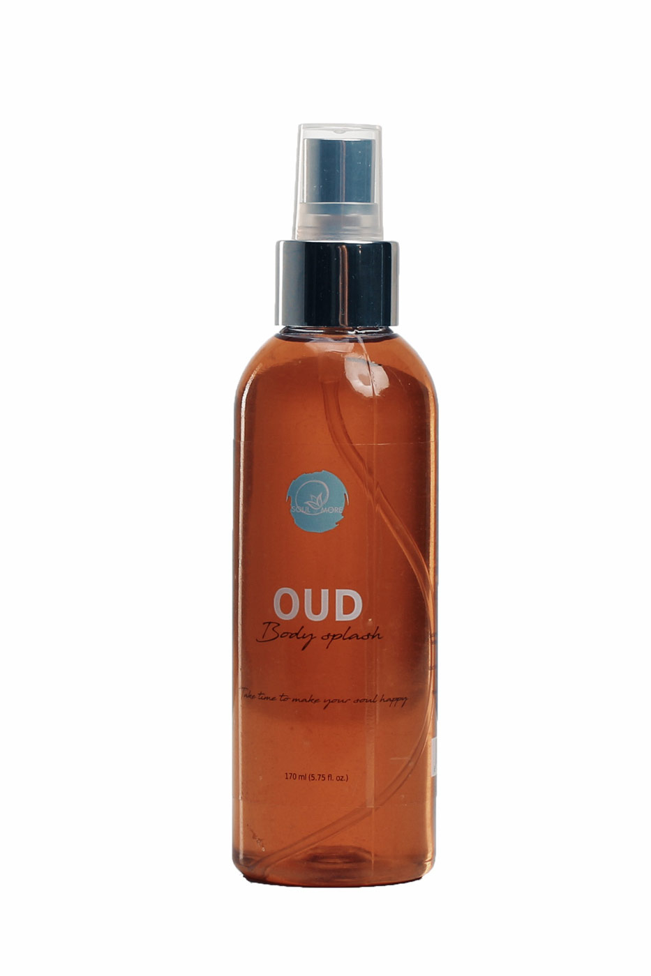 Oud Body Splash – Soul And More thumbnail