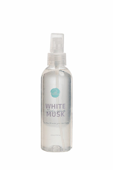 White Musk Body Splash – Soul And More thumbnail