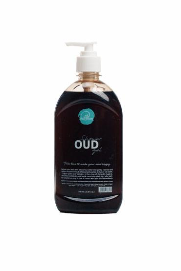 Oud Splash Shower Gel thumbnail