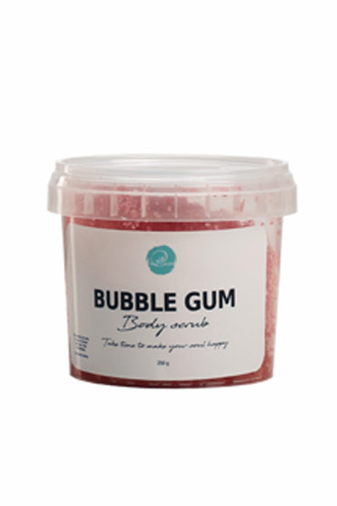 Bubble Gum Body Scrub – Soul And More thumbnail