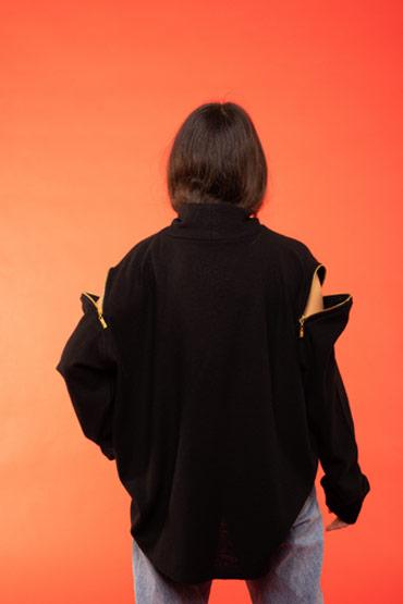 Bold Enough Sweatshirt – Bazic thumbnail