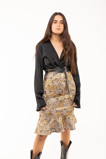 Vintage Chique Skirt thumbnail