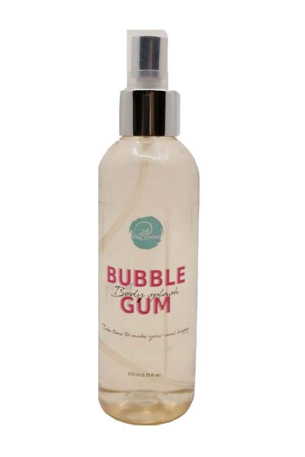 Bubble Gum Body Splash – Soul And More thumbnail