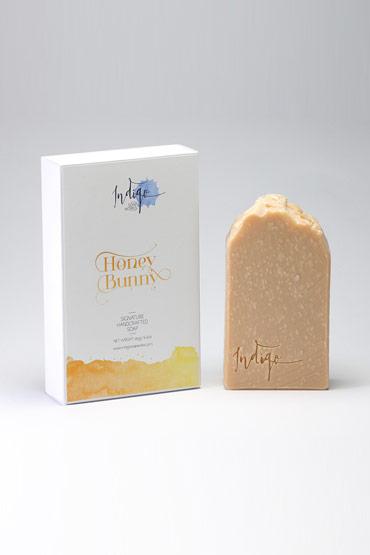 Honey Bunny Soap – Indigo Soap thumbnail