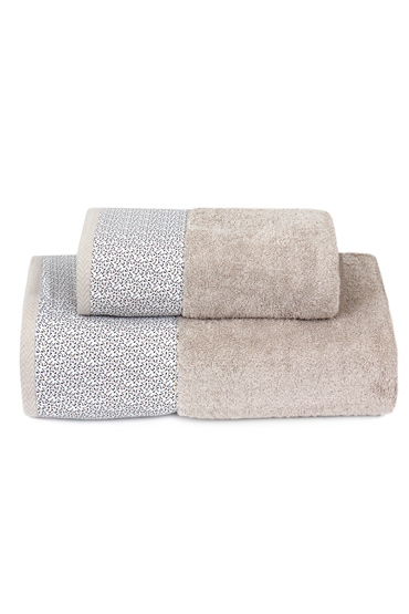 Light Beige Towel Set – Nillens thumbnail