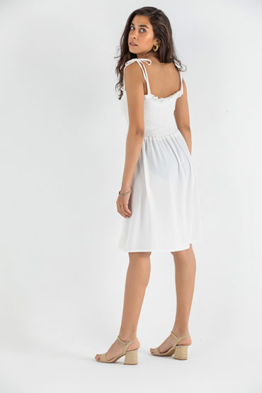 Step Into Summer Dress thumbnail