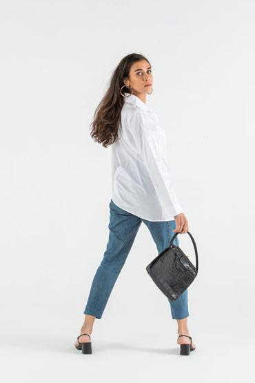 Your Basic White Shirt thumbnail