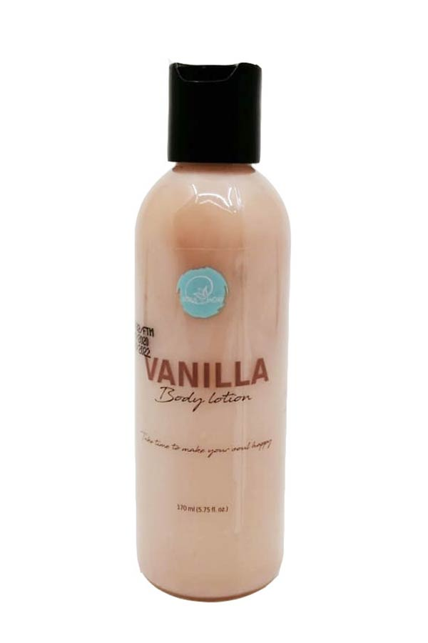 Vanilla Body Lotion – Soul And More thumbnail