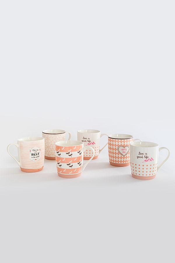 For A Good Life Mug Set thumbnail