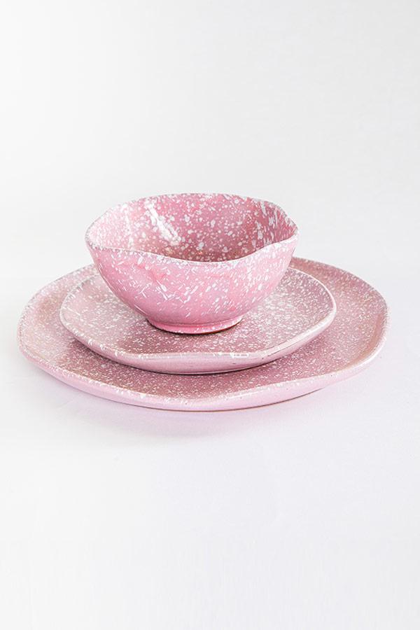 The Unique Set In Pink thumbnail